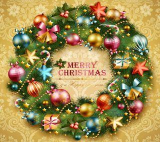 Обои на телефон шары, украшение, счастливые, счастливое, рождество, новый, звезды, happy