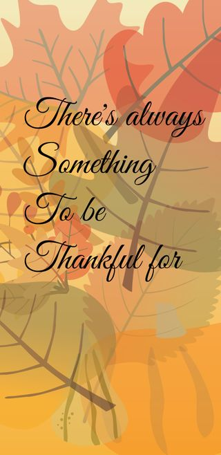 Обои на телефон будь, осень, благодарение, thankful, be thankful