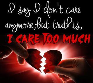 Обои на телефон эмо, сломанный, чувства, сердце, одиночество, любовь, забота, nomore, love