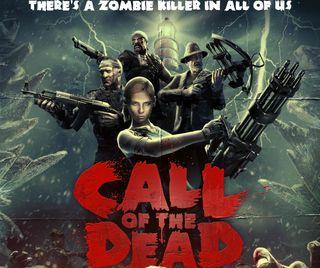 Обои на телефон мертвый, зомби, cod, call of the dead, call of duty