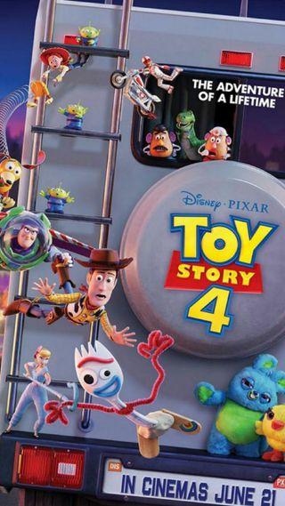 Обои на телефон тема, сеть, мультфильмы, мистер, история, игрушка, граффити, вселенная, toy story 4, royal, piece, one, go