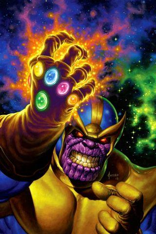 Обои на телефон ультрон, танос, зло, мстители, марвел, комиксы, marvel, dc