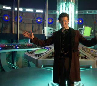 Обои на телефон доктор, the doctor