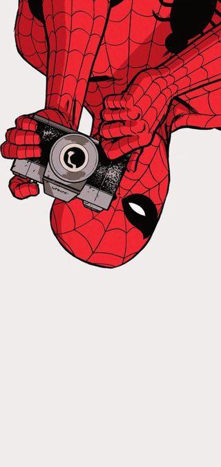 Обои на телефон человек паук, марвел, комиксы, spiderman s10, s10, marvel