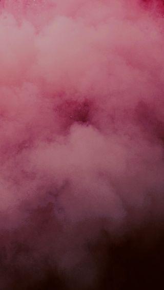 Обои на телефон простые, плавные, огонь, розовые, милые, магия, красые, дым