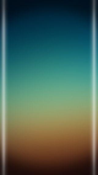 Обои на телефон стиль, синие, омбре, красочные, коричневые, грани, абстрактные, s7, edge style