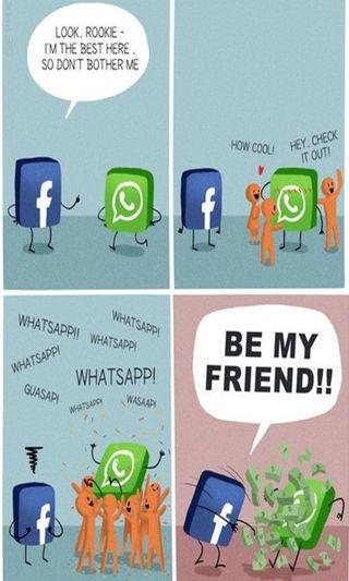 Обои на телефон фейсбук, против, комедия, забавные, друзья, бой, whatsapp