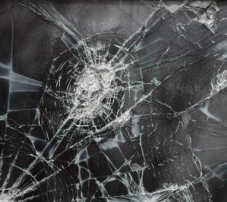 Обои на телефон ок, экран, треснутые, стекло, сломанный, крутые, классные, абстрактные