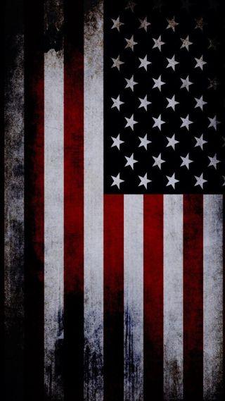 Обои на телефон флаги, флаг, американские