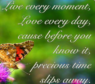 Обои на телефон написано, цитата, сердце, рисунки, прекрасные, любовь, друзья, love, live every movement