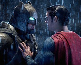Обои на телефон супермен, фильмы, бэтмен, superman v batman 16, dccomics