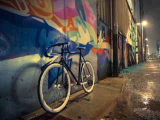 Обои на телефон гонка, цветные, приятные, крутые, дорога, велосипед, байк, racing bicycle, professional, hd