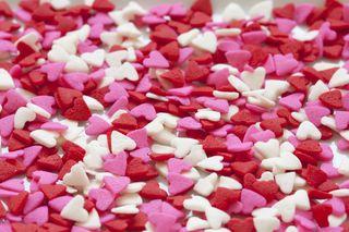 Обои на телефон валентинка, сердце, любовь, конфеты, love, candy hearts