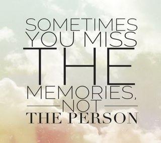 Обои на телефон человек, скучать, иногда, воспоминания
