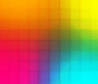 Обои на телефон радуга, красочные, pixel