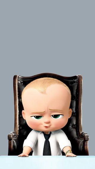 Обои на телефон фильмы, малыш, босс, анимационные, the boss baby