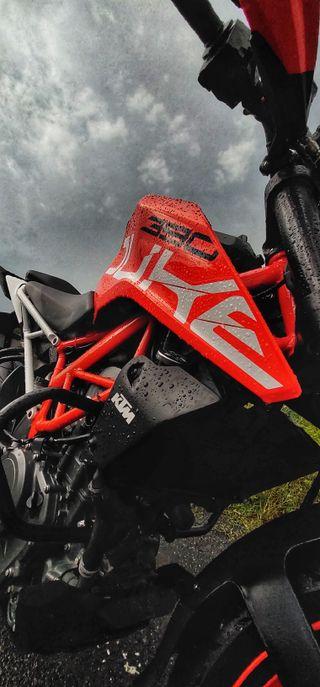 Обои на телефон мотоциклы, ктм, байк, stunt, motercycle, ktm duke 390, duke390, duke, bajaj, 390