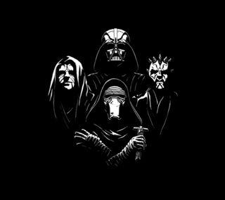 Обои на телефон отряд, зло, gdfg, evil squad, dfgm