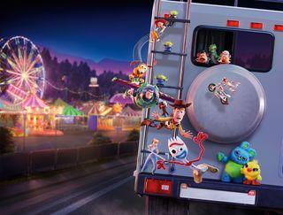 Обои на телефон пиксар, история, игрушка, toy story 4 5k, filme, animacao