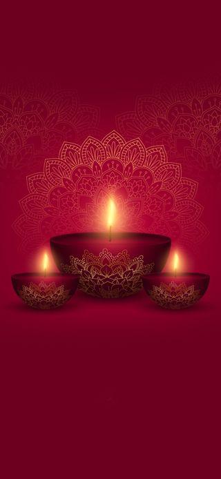 Обои на телефон фестиваль, счастливые, свет, приветствия, пожелания, дивали, happy, diwali wallpaper