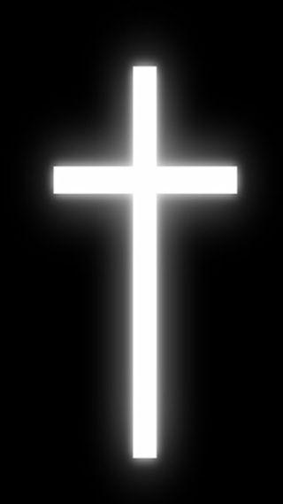 Обои на телефон религиозные, крест, исус, belief