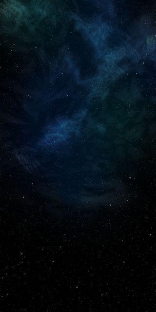Обои на телефон фон, синие, облака, звезды, абстрактные, s8plus, s8, s7