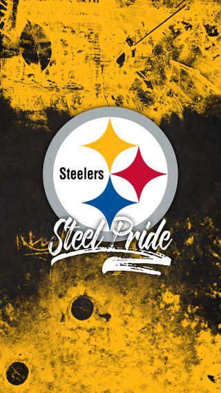 Обои на телефон футбол, спорт, прайд, питтсбург, мотивация, команда, steelers, steeler pride grunge, nfl, hd