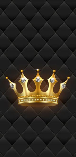 Обои на телефон корона, прекрасные, золотые, бриллианты, thegoldencrown