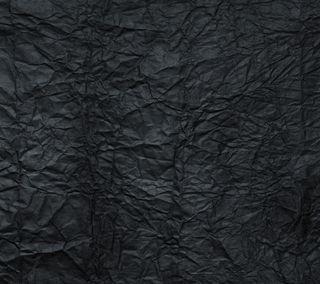 Обои на телефон текстуры, шаблон, черные, бумага, абстрактные, hd