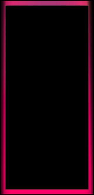 Обои на телефон черные, синие, свет, розовые, неоновые, красые, золотые, граница, грани, галактика, pink border, led, galaxy