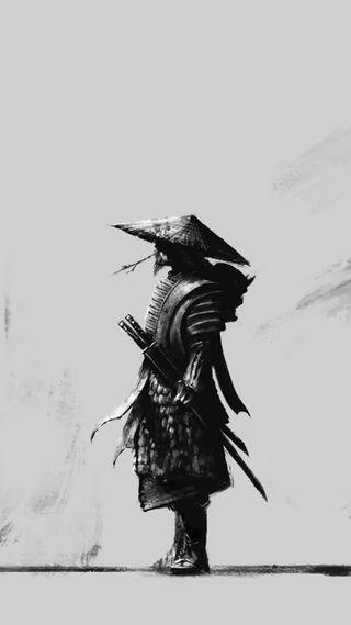 Обои на телефон самурай, shogun, ronin, daimyo