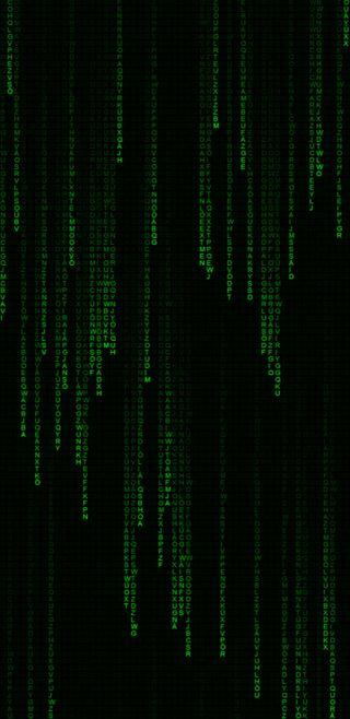 Обои на телефон невозможно, матрица, код, дождь, взлом, будущее, блокировка, technik, mu complex, hack the cortex, buchstaben