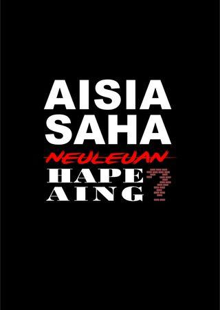 Обои на телефон шрифт, слово, сказать, sunda, sia, saha, hape, ari, aisia, aing