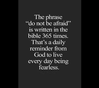 Обои на телефон будь, цитата, бог, библия, fearless, do not be afraid, do, afraid