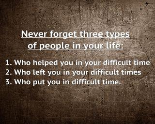 Обои на телефон слева, цитата, три, помощь, поговорка, новый, люди, types of people, types, difficult