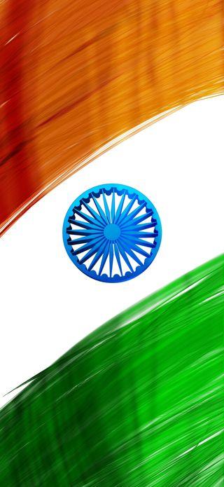 Обои на телефон флаги, флаг, индия, индийские, джокер, айфон, tiranga, manish gaikar, iphone, indian flag tiranga