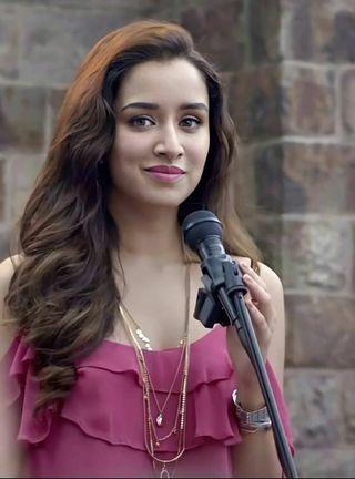 Обои на телефон актер, милые, stunning, shraddha kapoor