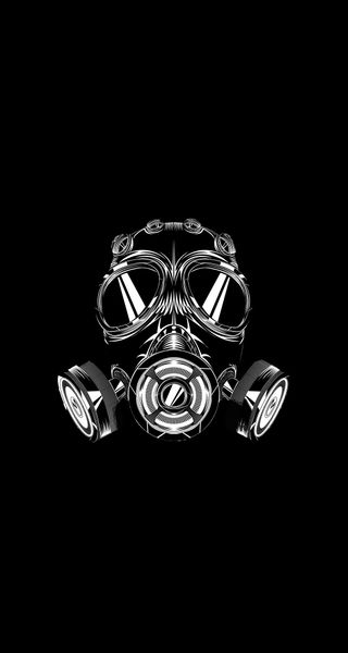 Обои на телефон токсик, механизм, металл, маска, зомби, геймер, газ, война, war of attrition, prepper, metal gear, cod, 929