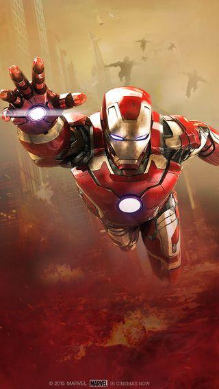 Обои на телефон марк, железный, man, iron man mark 45