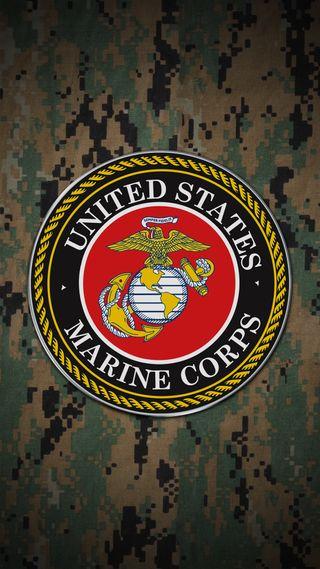Обои на телефон морские пехотинцы, usmc wallpaper, usmc