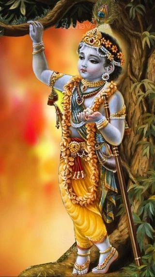 Обои на телефон кришна, бог, srikrishna, krishan, balgopal