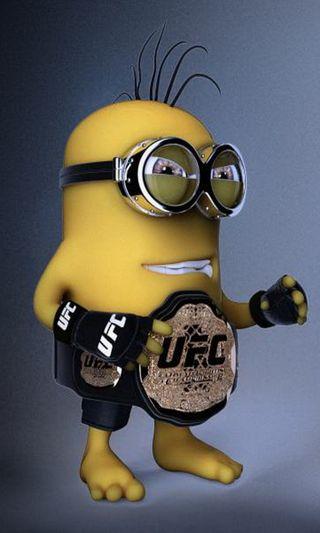 Обои на телефон юфс, чемпион, стиль, миньоны, крутые, боец, wrestler, ufc