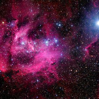 Обои на телефон туманность, космос, классика, звезда, галактика, lg classic, lg, galaxy