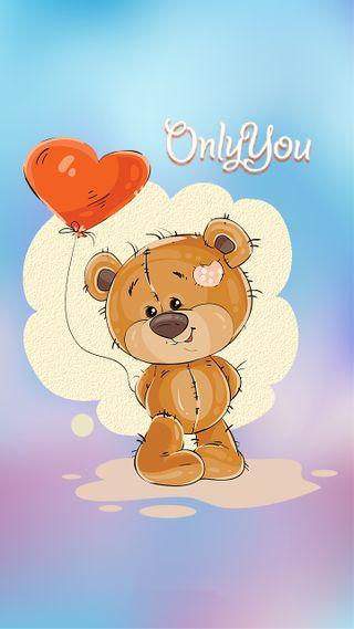 Обои на телефон эмоции, позитивные, шары, чувства, ты, только, текст, сердце, панда, надпись, милые, медведь, любовь, космос, замечательный, забавные, животные, галактика, арт, аниме, only you, love, galaxy, art