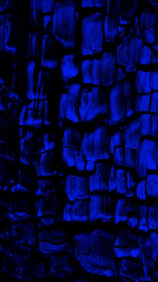 Обои на телефон яркие, фантастика, темные, синие, свежий, абстрактные, mineral, hd