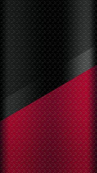Обои на телефон фон, черные, металл, красые, black and red metal