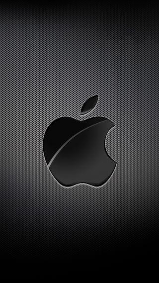 Обои на телефон эпл, шаблон, текстуры, стальные, металл, логотипы, mac, ios, apple