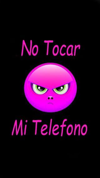 Обои на телефон трогать, не, телефон, мой, ми, tocar, telefono, no tocar mi telefono, no