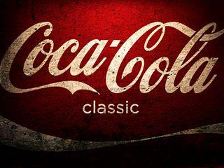 Обои на телефон новый, кола, кока, классика, coca cola classic, 2012