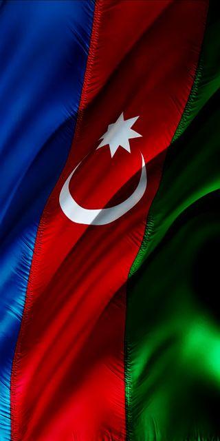 Обои на телефон флаги, флаг, турецкие, бог, азербайджан, kavkaz, flag of azerbaijan, caucasus